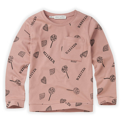 Sproet & Sprout Candy T-Shirt