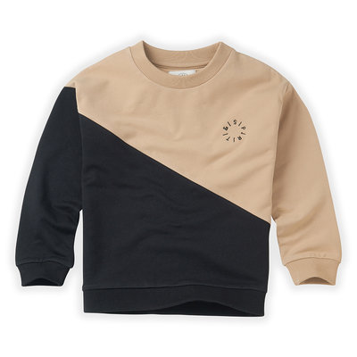 Sproet & Sprout Colourblock Sweatshirt