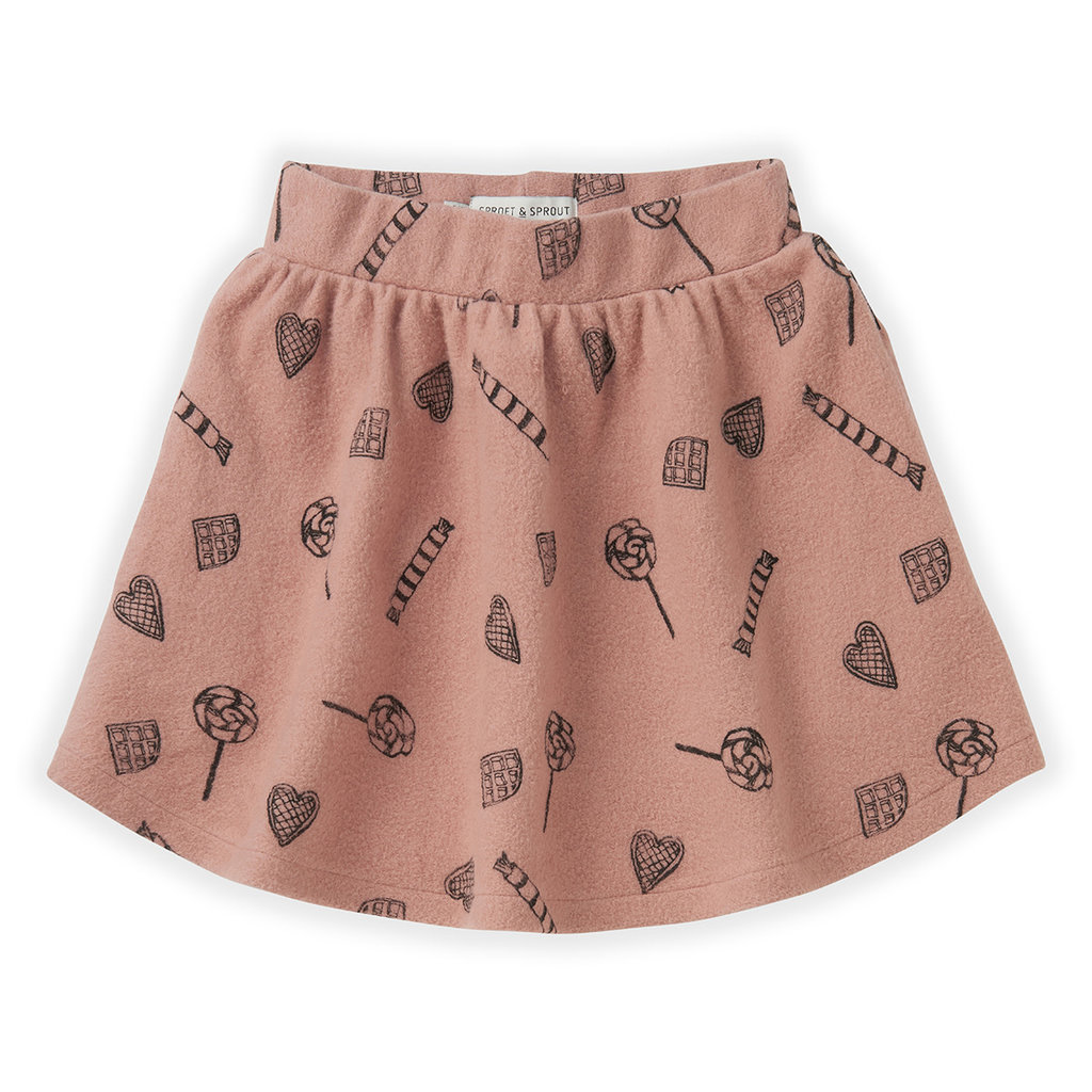 Sproet & Sprout Candy Skirt