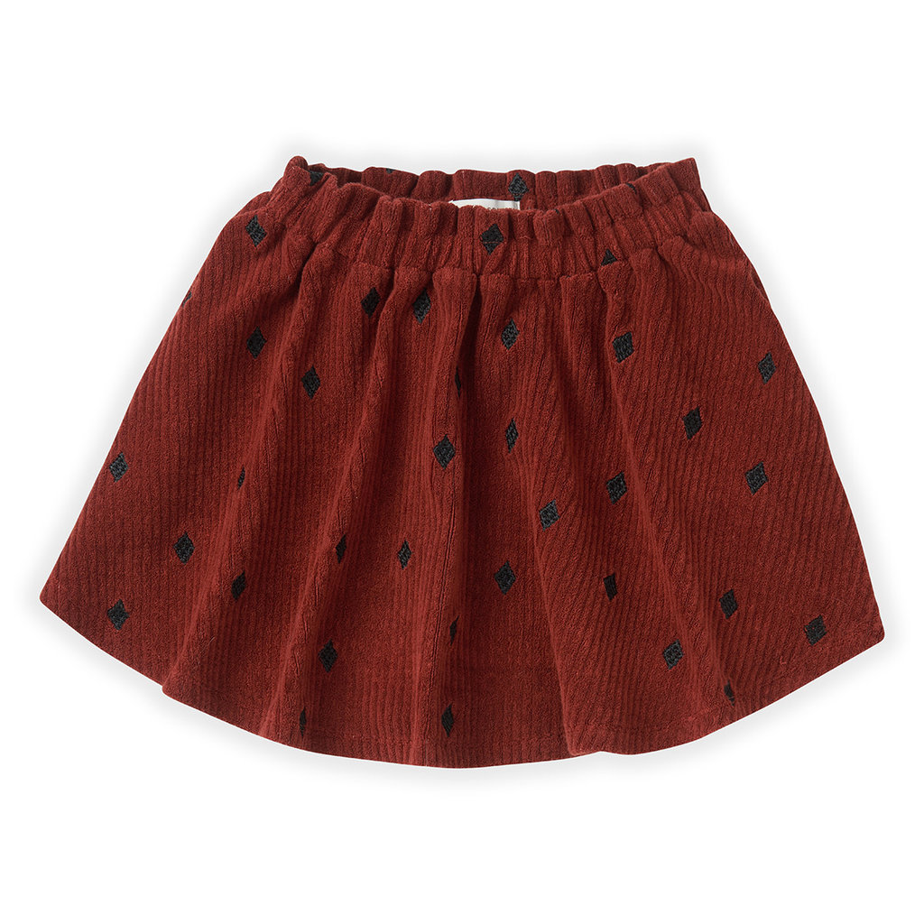 Sproet & Sprout Terry Skirt