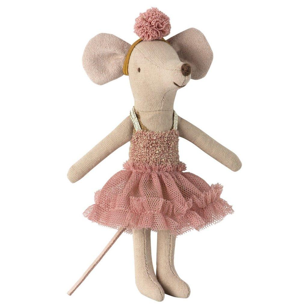 maileg Dance big sister mouse Mira Belle