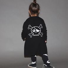 nununubaby Embroidered cardigan