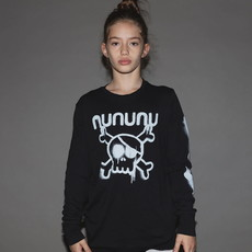 nununubaby Sprayed T-Shirt