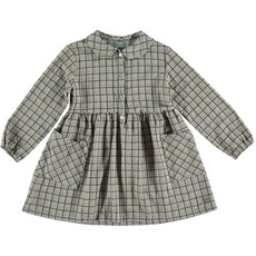 tocoto vintage Checked Dress