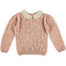 tocoto vintage Vintage Collar Sweater