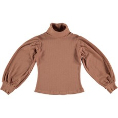 tocoto vintage Turtle Neck T-Shirt
