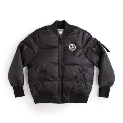 nununubaby No down bomber Jacket