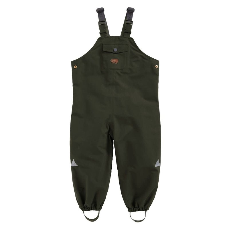 Toastie Waterproof dungarees