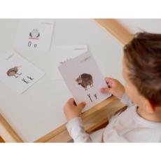 Oliver & Ko Animal Card