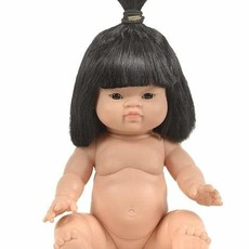 minikane Girl doll JADE