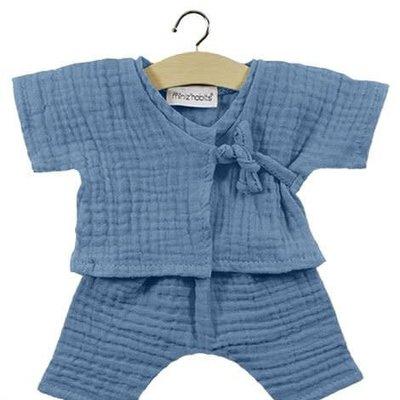 minikane Kimono Set