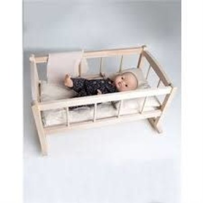 minikane Doll Crib