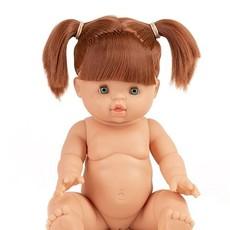minikane Sleepy eyes Girl Doll Gabrielle