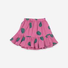 bobo choses Tomatoes Mini Skirt