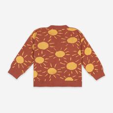 bobo choses Sun Jacquard Jacket