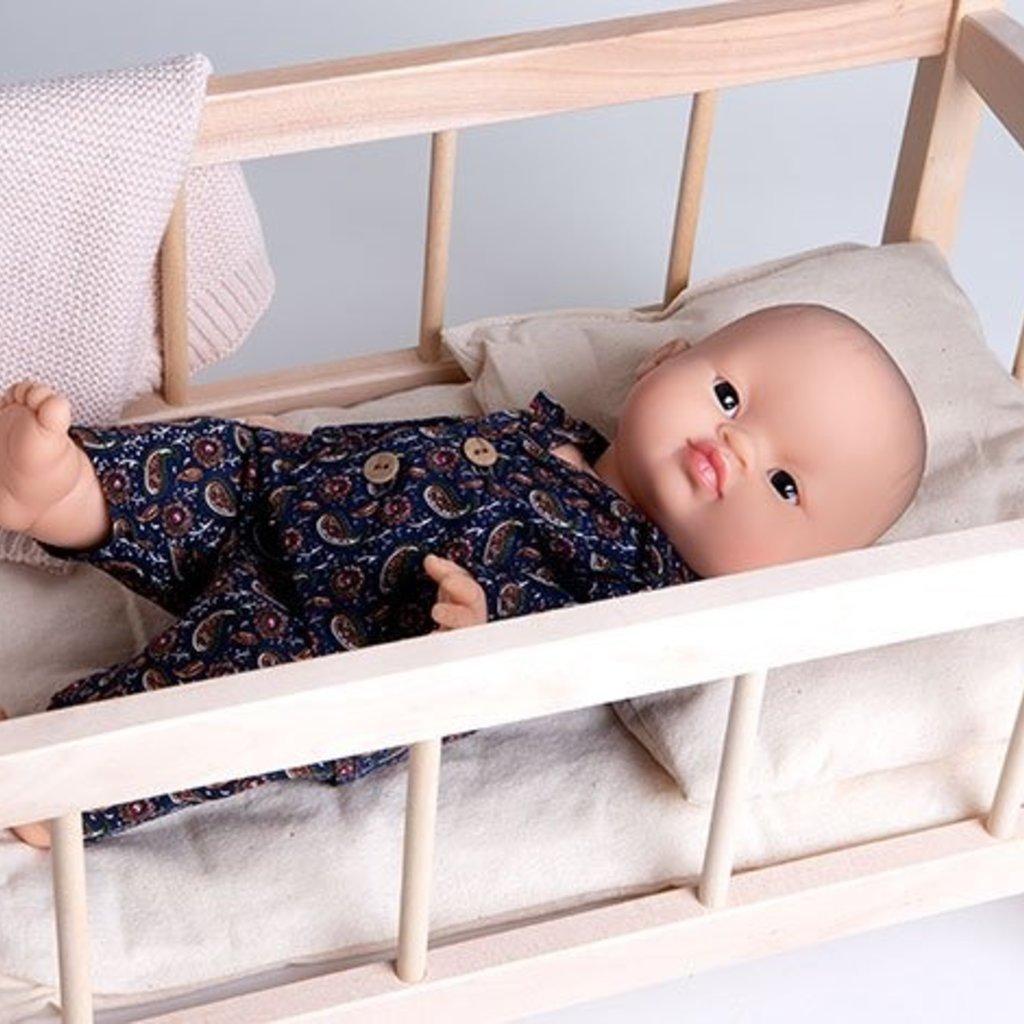 minikane Doll Crib