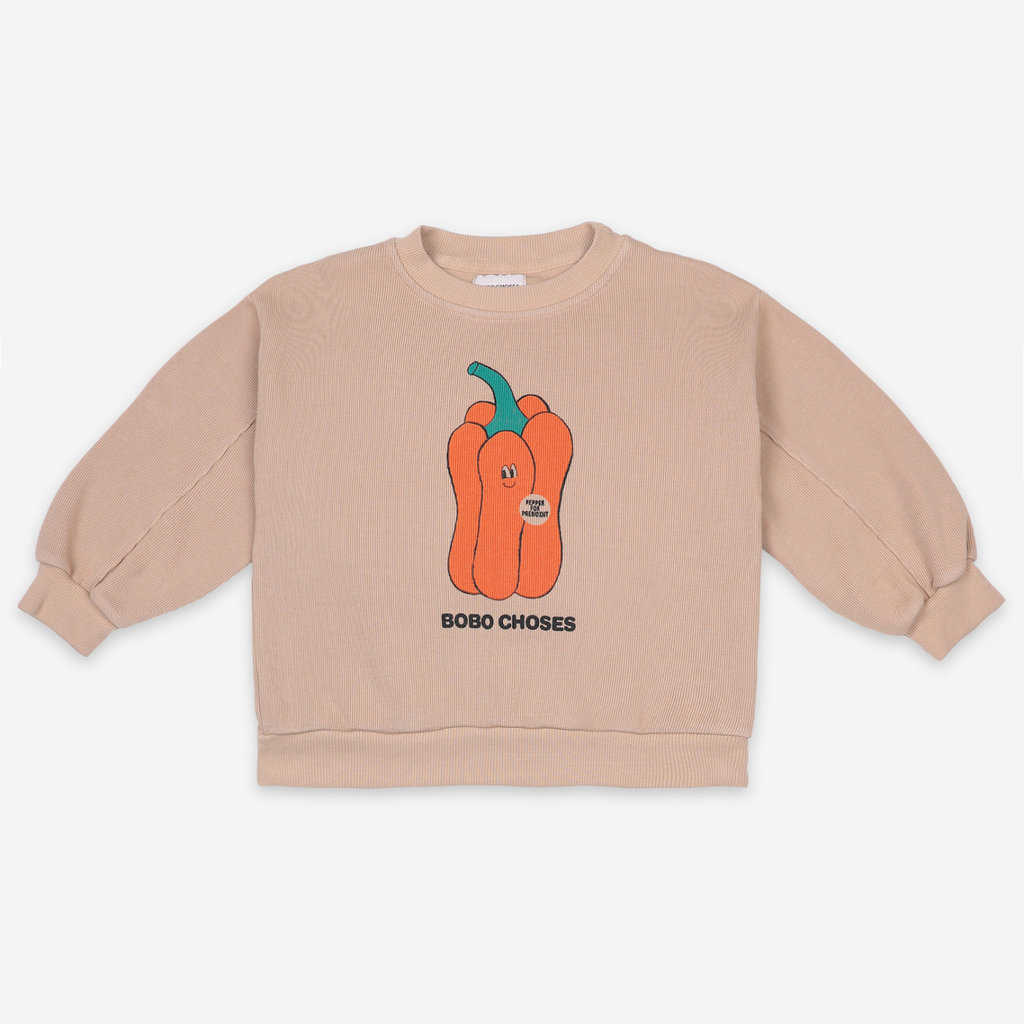 bobo choses Pepper Sweatshirt