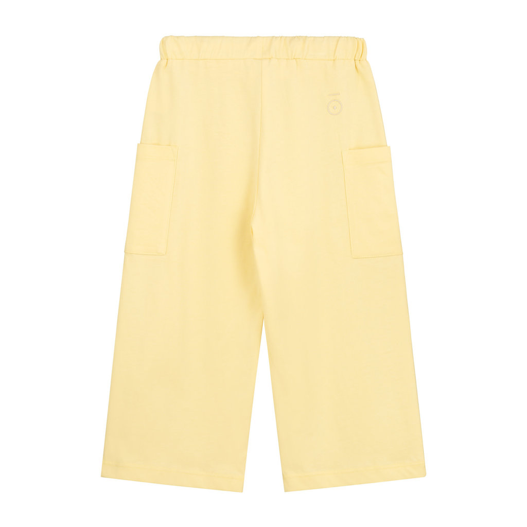 Gray Label Wide Leg Trousers