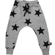nununubaby Light Star baggy pants