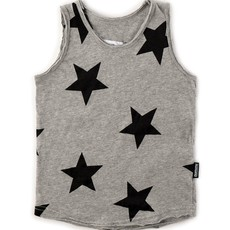 nununubaby Star Tank Top