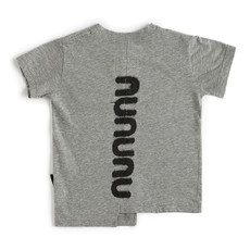 nununubaby WHAT IT IS T-shirt