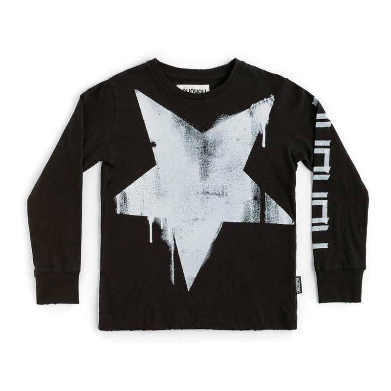 nununubaby Falling Star T-Shirt