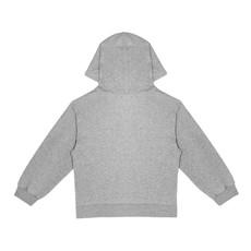 The new society Logo Kangaroo Sweater