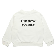 The new society basic sweatshirt
