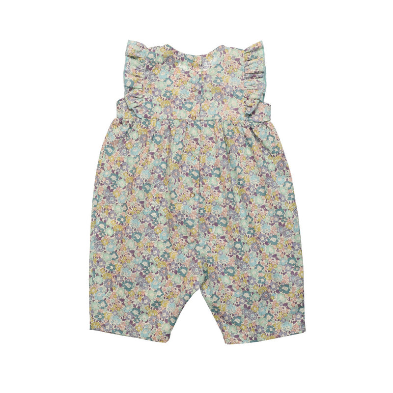 The new society Camila baby Jumpsuit