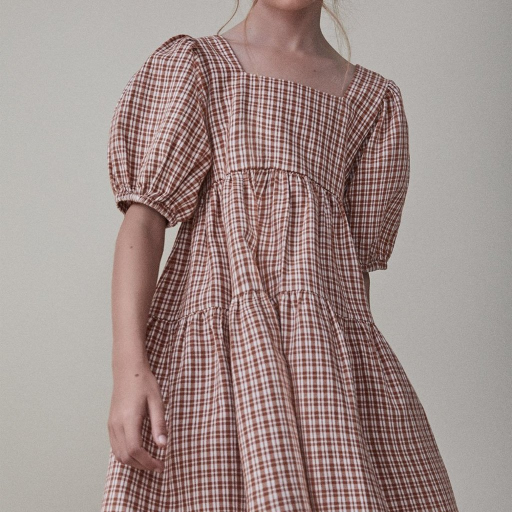 The new society  Arlette Dress