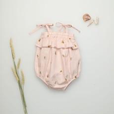 The new society  Rachel pear  baby Romper
