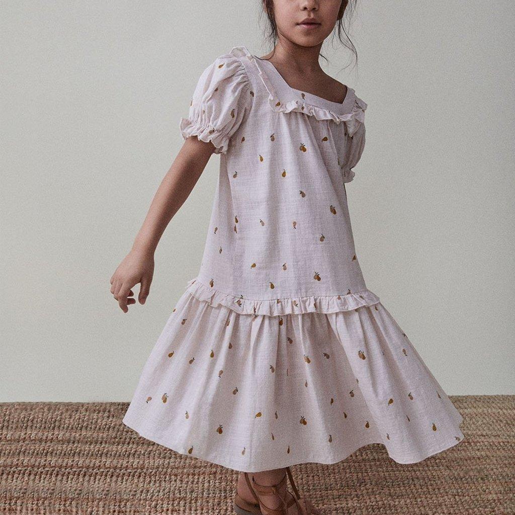 The new society Rachel dress