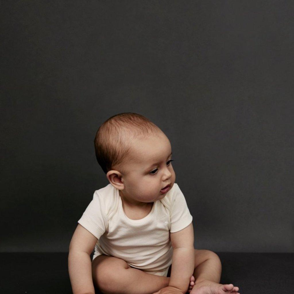 Gray Label Baby S/S body