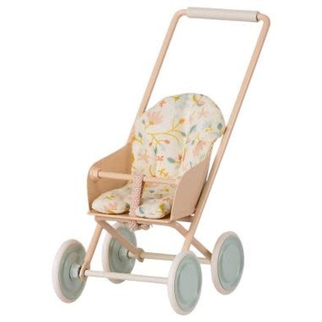 maileg Micro Stroller