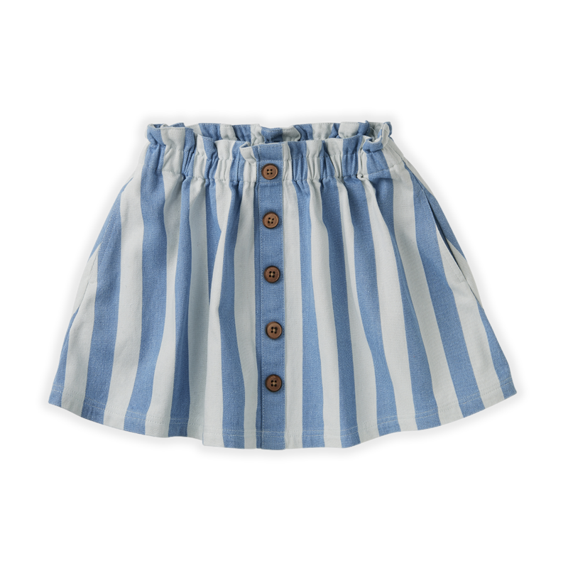 Sproet & Sprout Stripe Skirt