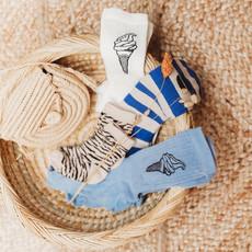 Sproet & Sprout Ice-Cream Sport Socks