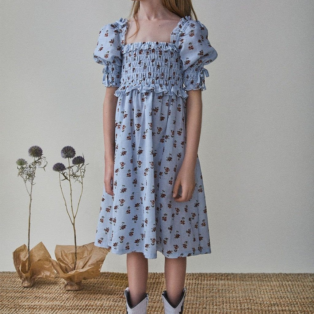 The new society Jane Dress