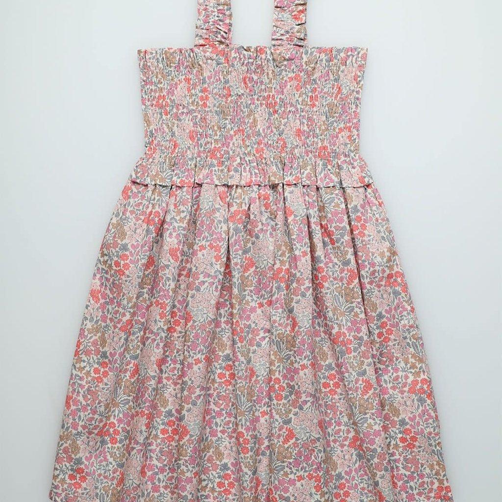 The new society Leopolda Dress
