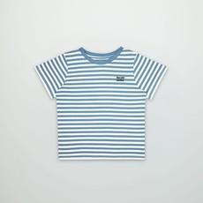 The new society Stripes T-Shirt