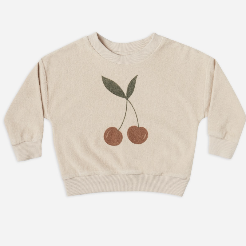 Rylee & Cru Fleece sweatshirt