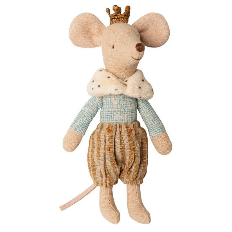 maileg Prince mouse big brother