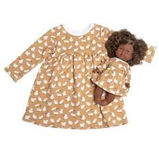 minikane FAUSTINE cotton dress