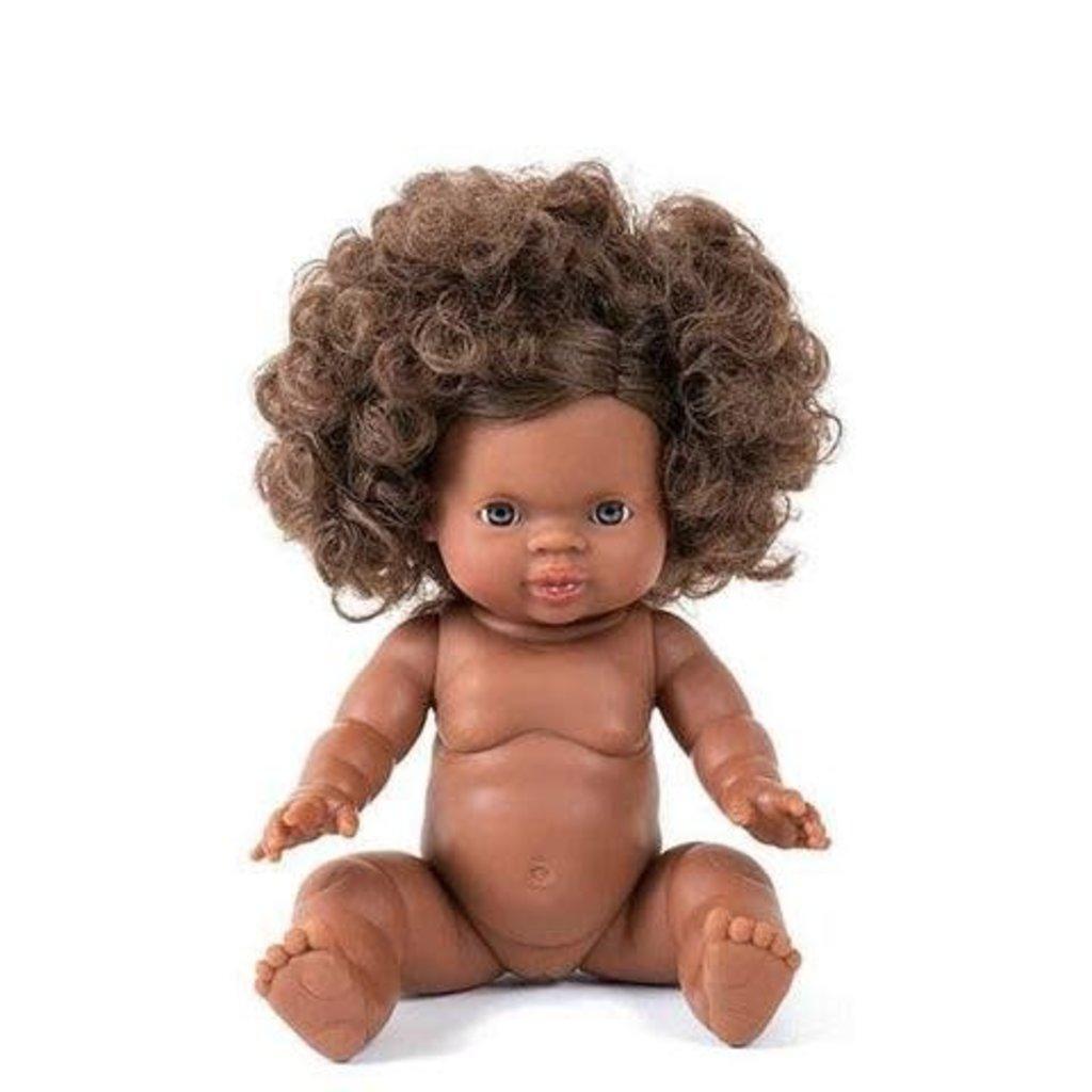 minikane Charlie dolls