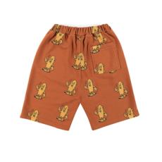 Jelly Mallow  Board Shorts