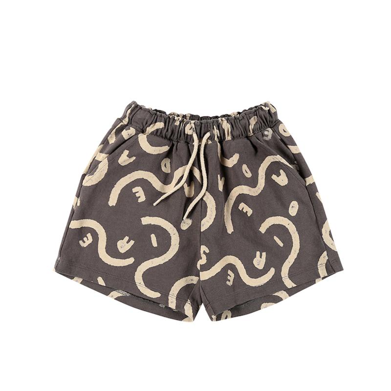 Jelly Mallow Nonami Shorts
