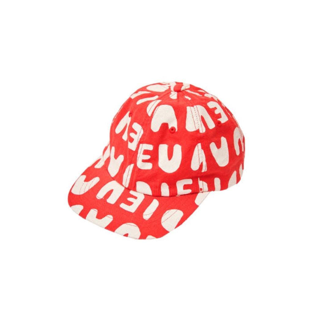 Jelly Mallow Adieu Hat
