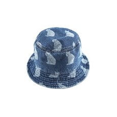 Jelly Mallow Cat Bucket Hat