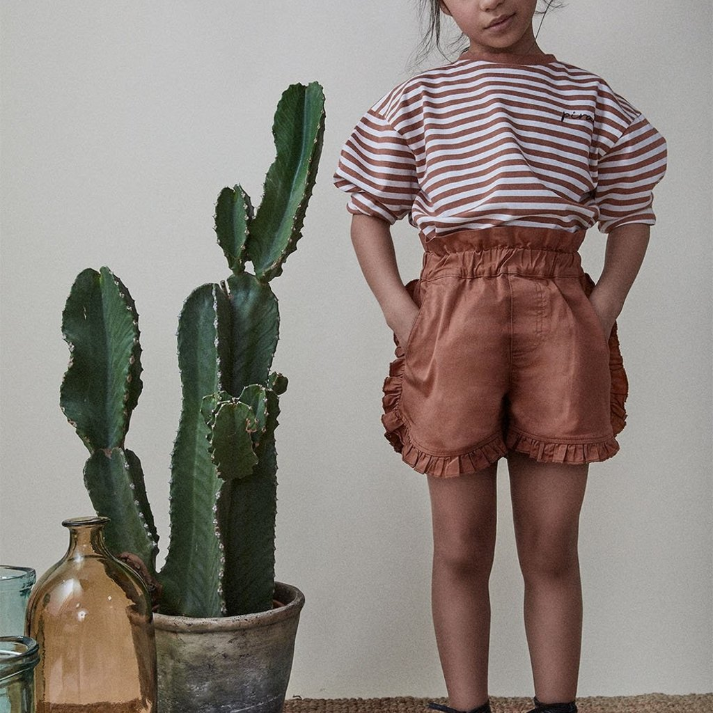 The new society Anina Short