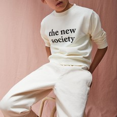 The new society Lucienne pant