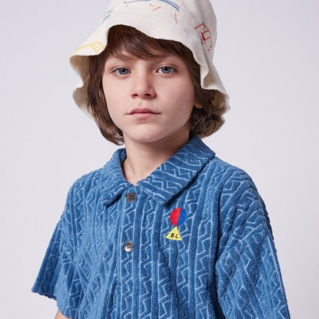 bobo choses Playground all over hat
